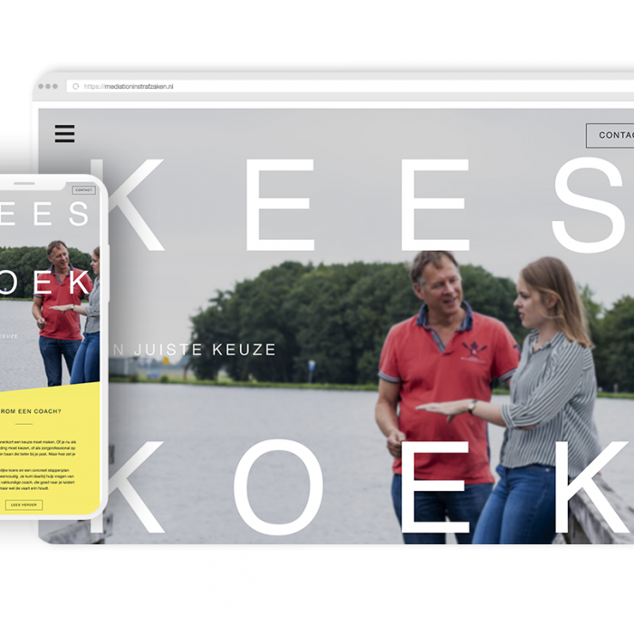 Kees Koek Coaching